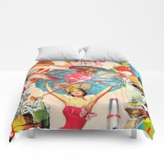 Party Time Comforters