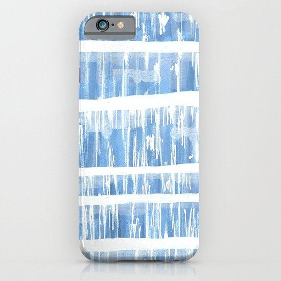 distressed I iPhone & iPod Case