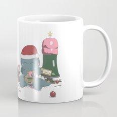 Godzelato! - Series 6: Recycle your city Coffee Mug