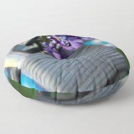 Secrets & Salvia Too Floor Pillow