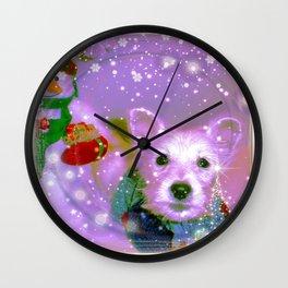 Kala Christouyenna  Wall Clock