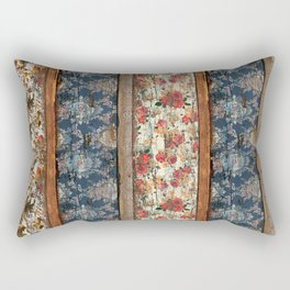 Sweet Old School 2 Rectangular Pillow