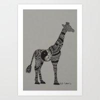 KL-1.1 Art Print