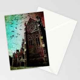 Church of Our Lady Stationery Cards