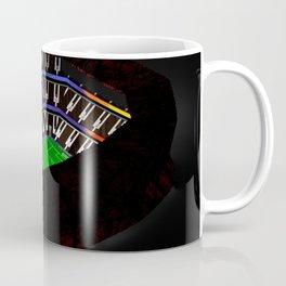 The Kilimanjaro Coffee Mug