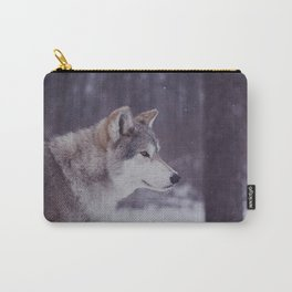 Cana Portrait Carry-All Pouch
