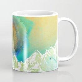 My Mind's Eye Coffee Mug