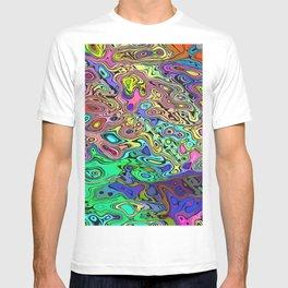 Hippie Day T-shirt