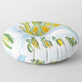 Plant Squad Floor Pillow