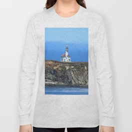 Cape Arago Light Long Sleeve T-shirt