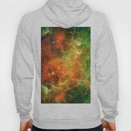 Star Cluster Hoody