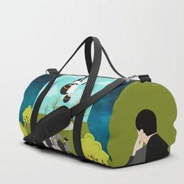 Floating chair Duffle Bag