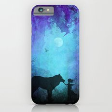 Wolf Whisperer iPhone 6s Slim Case
