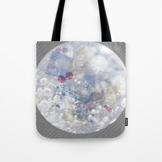 Water Bubble Tote Bag