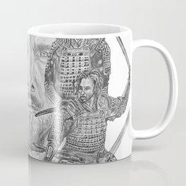 The Last Samurai Coffee Mug