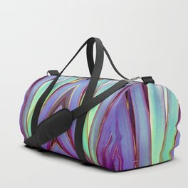 Fiesta Palm Duffle Bag
