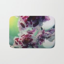 Flowers 1 | Fleurs Bath Mat