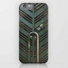 Lisboa Art Deco #02 iPhone 6s Slim Case