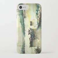 istanbul iPhone & iPod Cases featuring  Istanbul by Baris erdem