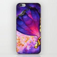 Rapunzel and Lanterns iPhone & iPod Skin