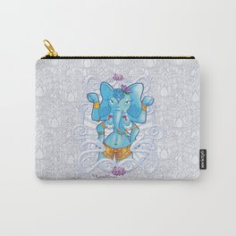 Sexy Ganesh Carry-All Pouch