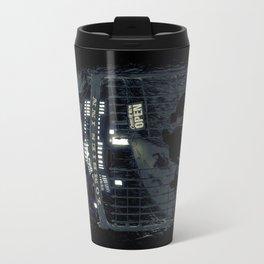 Zombies Inn Travel Mug