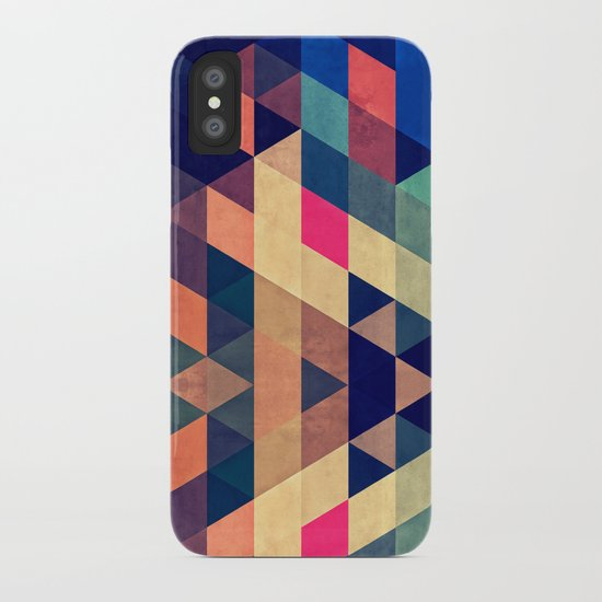 wyy iPhone Case