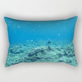 Visibility Rectangular Pillow