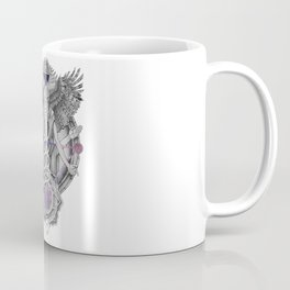 Nomadic by nature Coffee Mug