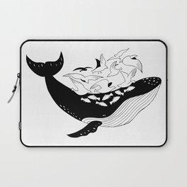 Sealife Laptop Sleeve