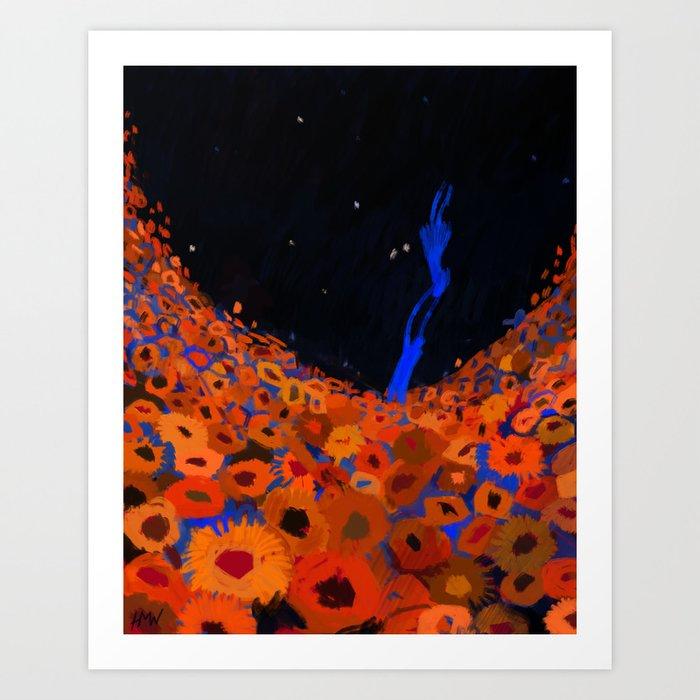 Sunflowers Kunstdrucke