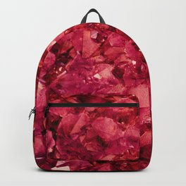 Ruby Backpack