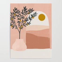 lemon tree Poster