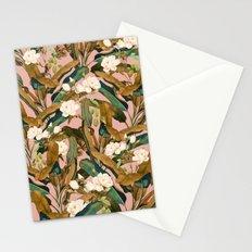 Summer Botanical Garden V Stationery Cards