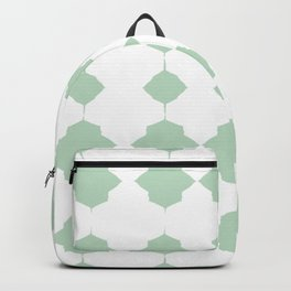 Minty_Geo_Love_ Backpack