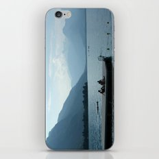 Lac D'Annecy iPhone & iPod Skin