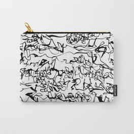 cryptography Carry-All Pouch
