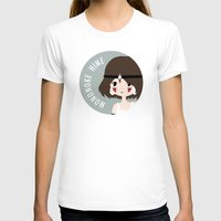 mononoke T-shirts featuring Mononoke by gaps81