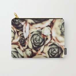 DARKSIDE OF SUCCULENTS IX Carry-All Pouch