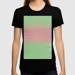 Abstract Watermelon Design | Digital Art T-shirt