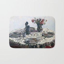 Artesanía/Handcraft Bath Mat