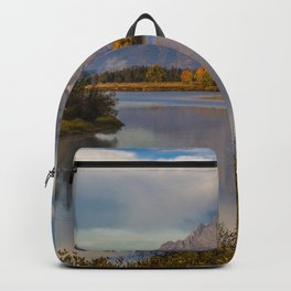 USA Grand Teton Nature Mountains Sky park Lake Forests landscape photography mountain Parks forest Scenery Backpack