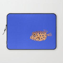 Box Fish Laptop Sleeve