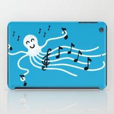 Under the C (Major) iPad Case