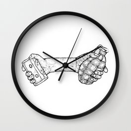 Play Loudest Wall Clock