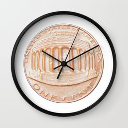 inflation Wall Clock