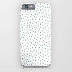 raindrops Slim Case iPhone 6s