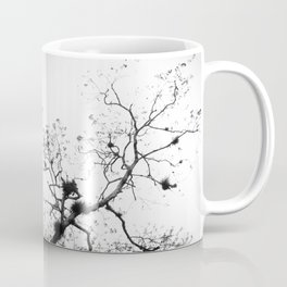 Dendritica Coffee Mug