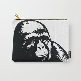 Jimmy Rustle Gorilla Carry-All Pouch