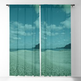 Sand Dune 2 Blackout Curtain